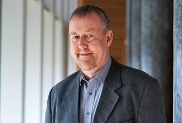 Prof. Dr. Klaus Ruthenberg