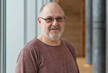 Jürgen Schäffner