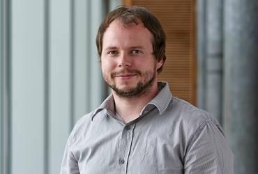 Matthias Scheibe, M.A. (Sozial- und Erziehungswissenschaft)