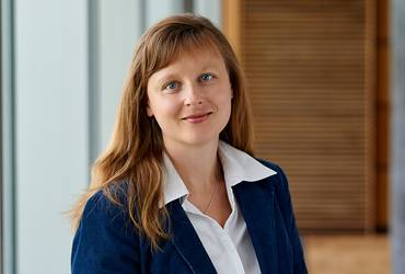 Carolin Schmutzler-Schmitt, Dipl.-Ing. (FH)