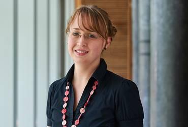 Caroline Schreier