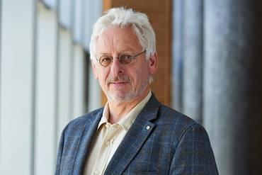 Prof. Dieter Sitzmann