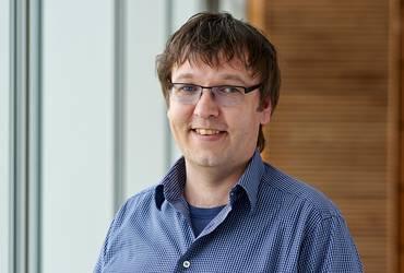 Mathias Stübinger, Dipl.-Sozialpäd. (FH)