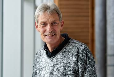 Prof. Dr. Michael Vogt