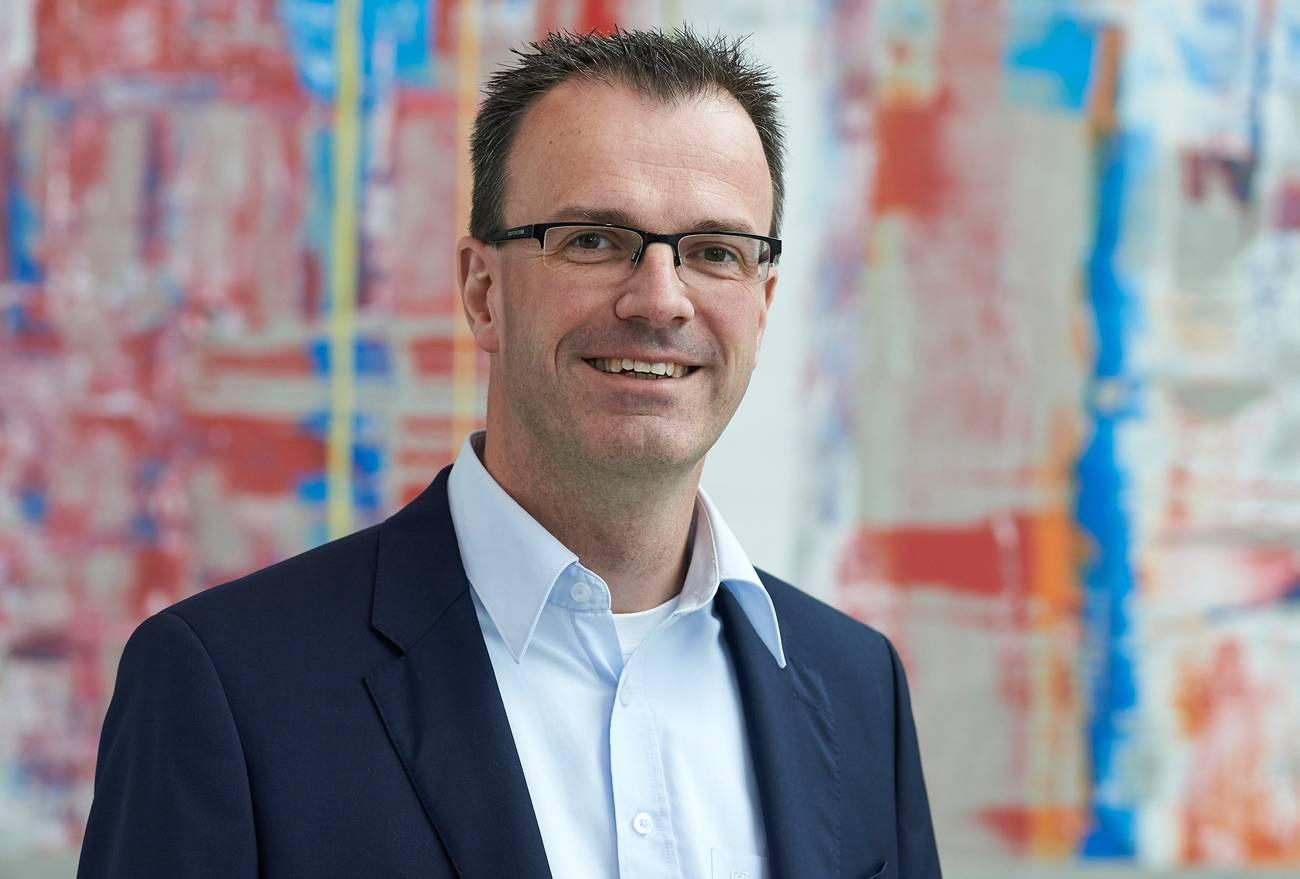Prof. Dr. Markus Weber