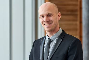 Prof. Dr. Christian Zagel