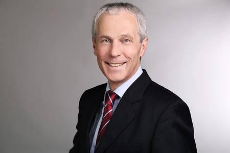 Honorarprofessor Dr. Wolfgang Weiler