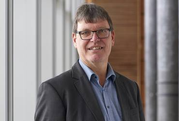 Prof. Dr. Matthias Jagfeld