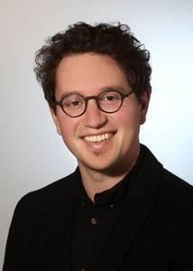 Portrait Prof. Dr. Christopher Romanowski-Kirchner