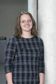 Sarah Menzel