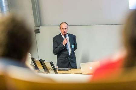 Prof. Dr. Diedrich Wolter
