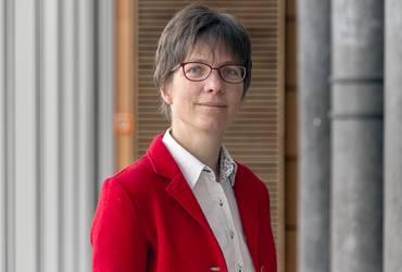 Prof. Dr. Alexandra Troi