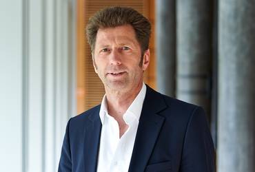 Prof. Dr. Michael Steber