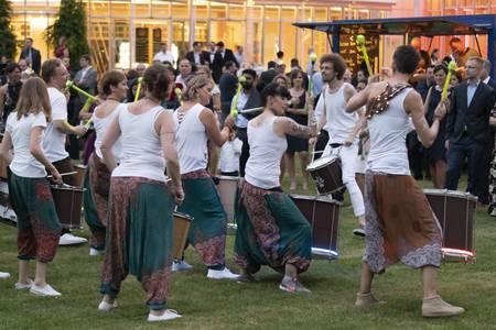 Sambagruppe Aipalé