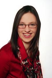 Dr. Rebekka Taubmann