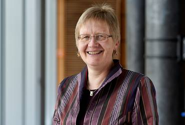 Dr. Gunda Rohbeck