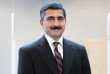 Prof. Dr. Omid Forati Kashani