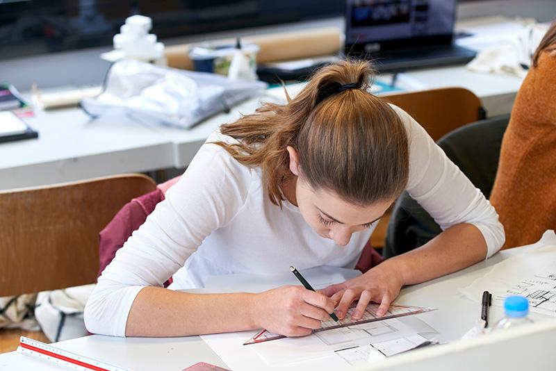 Presse hochschule coburg for Fh studium architektur