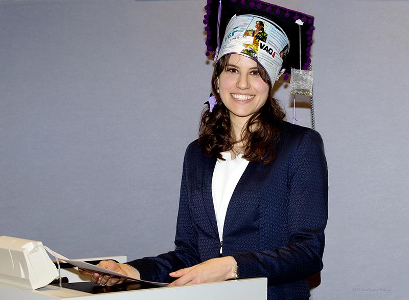 Annika Clarner