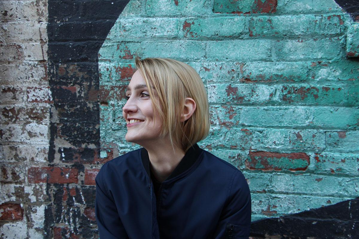 Kerstin Dorst