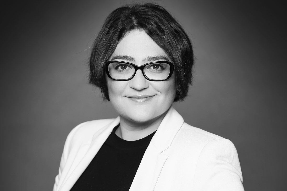 Milena Valeva