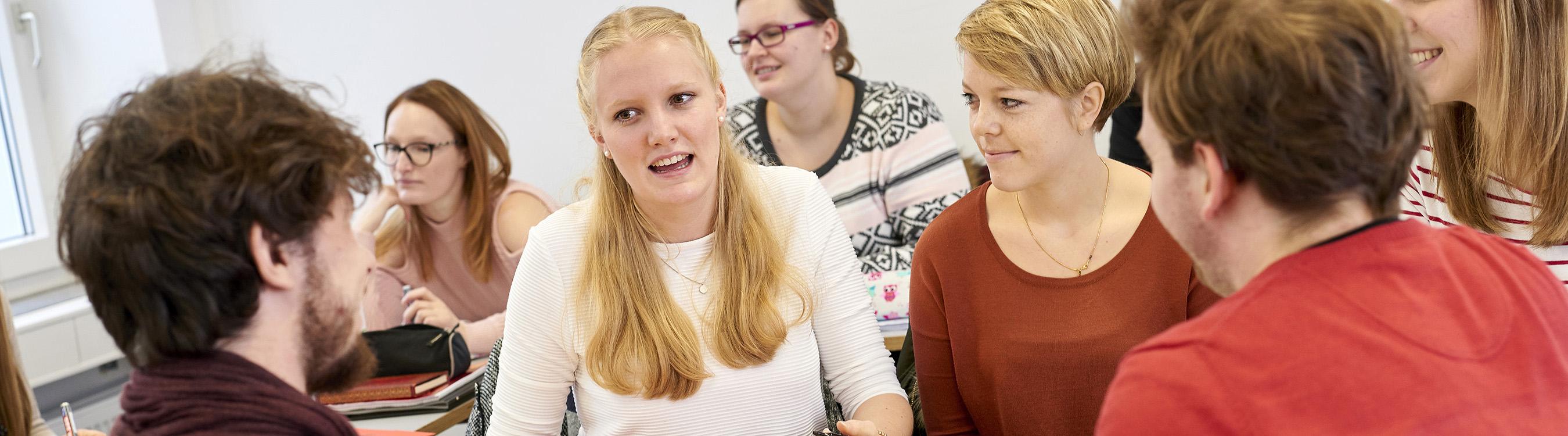 Was kann man in Coburg studieren? Was bietet die Hochschule als Studienort? Wo kannst Du uns kennenlernen?
