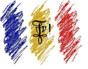 Logo der KStV Thuringia